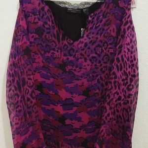 Dana Bushman Shirt and Skirt set